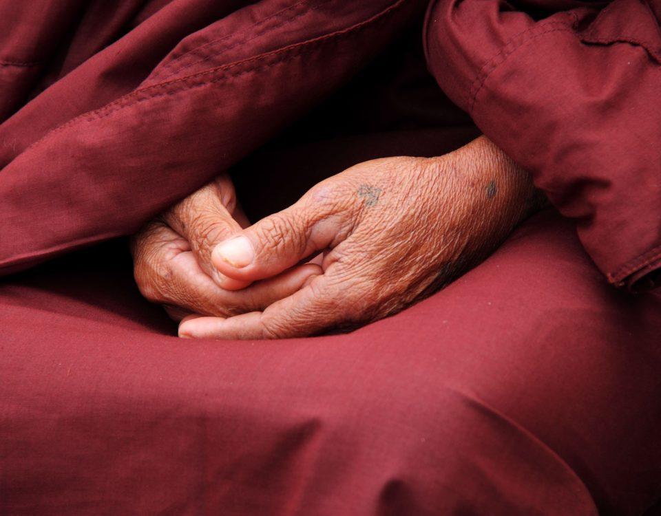 Kunga Rinpoche