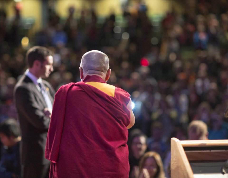 Dalai Lama Brasil