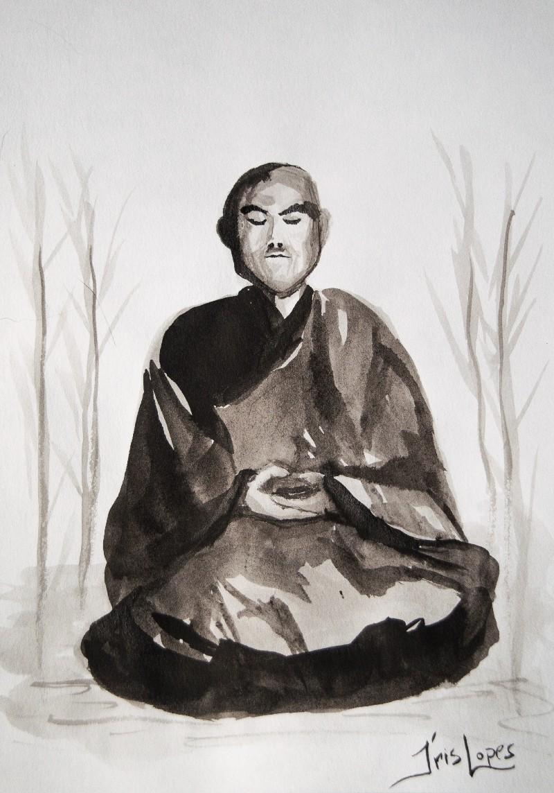 Moriyama Roshi