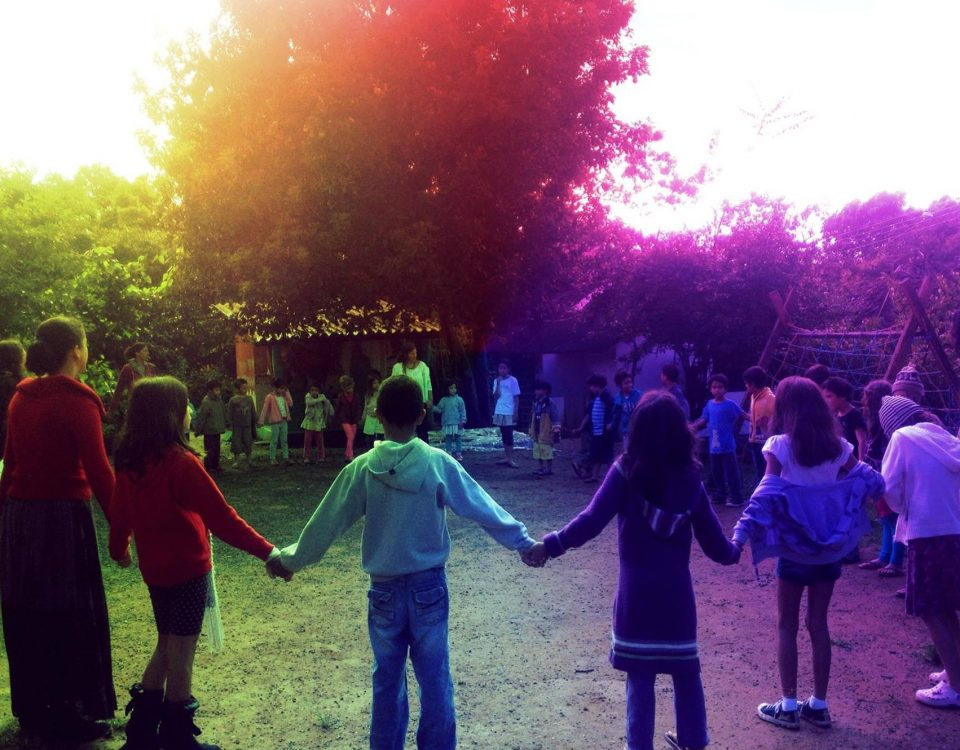 expansão da escola vila verde