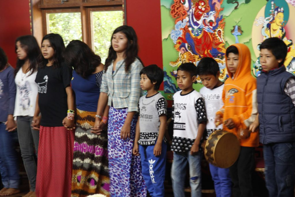 cultura guarani