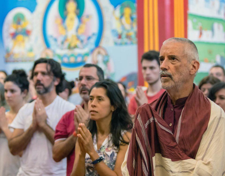 Mestre espiritual