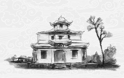 Templo Chagdud Khadro Ling