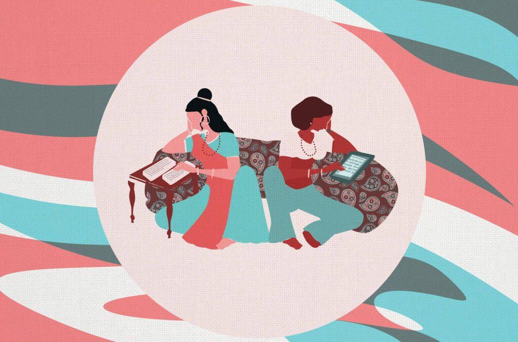mulheres no budismo